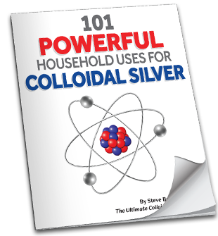 101 Powerful Household Uses for Colloidal Silver